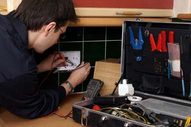 Domestic Electrical Services - Spalding Electricians